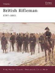 British Rifleman 1797-1815