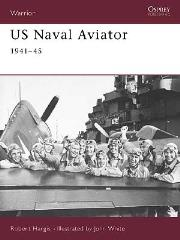US Naval Aviator