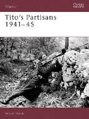 Tito's Partisans 1941-45