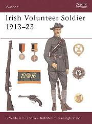 Irish Volunteer Soldier 1913-23