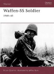 Waffen-SS Soldier - 1940-45