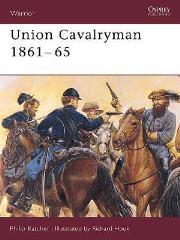 Union Cavalryman 1861-65