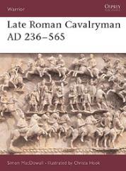 Late Roman Cavalryman AD 236-565