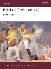 British Redcoat (2) 1793-1815