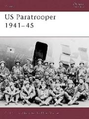 US Paratrooper 1941-45