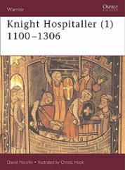 Knight Hospitaller (1) - 1100-1306