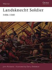 Landsknecht Soldier - 1486-1560