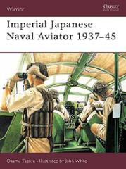 Imperial Japanese Naval Aviator 1937-45