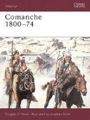 Comanche 1800-74