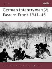 German Infantryman (2) Eastern Front 1941-43