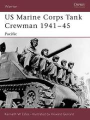 US Marine Corps Tank Crewman 1941-45 - Pacific