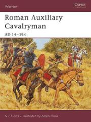 Roman Auxiliary Cavalryman AD14-193
