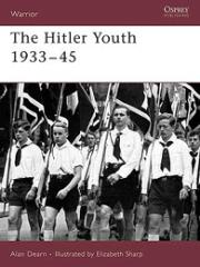 Hitler Youth 1933-45, The