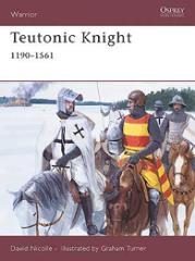 Teutonic Knight - 1190-1561