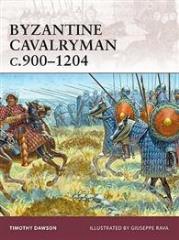 Byzantine Cavalryman 900-1204