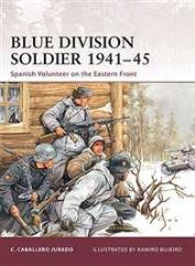 Blue Division Soldier 1941-45