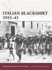 Italian Blackshirt 1935-45