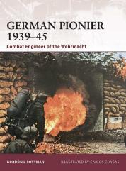 German Pionier 1939-45