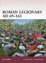 Roman Legionary AD 69-161