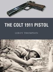Colt 1911 Pistol, The