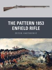 Pattern 1853 Enfield Rifle, The