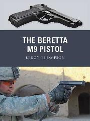 Beretta M9 Pistol, The