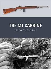 M1 Carbine, The