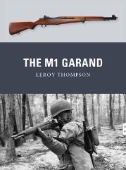 M1 Garand, The