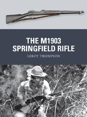 M1903 Springfield Rifle, The