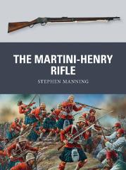 Martini-Henry Rifle, The