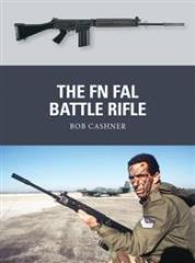 FN FAL Battle Rifle, The