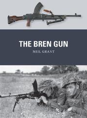 Bren Gun, The