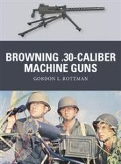 Browning .30-caliber Machine Guns