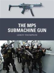 MP5 Submachine Gun, The