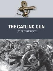 Gatling Gun, The