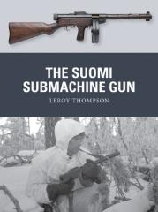 Suomi Submachine Gun, The