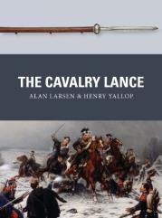 Cavalry Lance, The