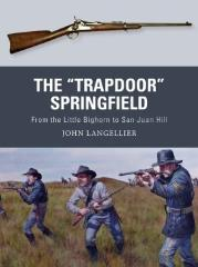 """""""Trapdoor"""" Springfield, The"""