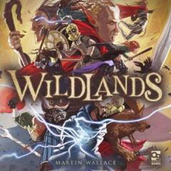 Wildlands - Four-Player Core Set