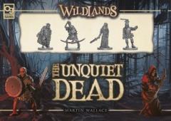 Wildlands - The Unquiet Dead