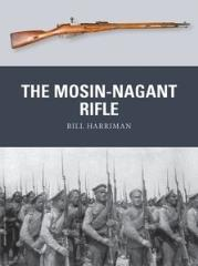 Mosin-Nagant Rifle, The