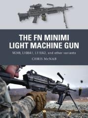 FN Minimi Light Machine Gun, The
