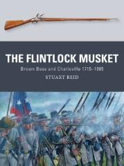 Flintlock Musket, The