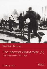 Second World War, The (5) - The Eastern Front 1941-1945