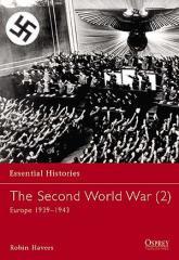 Second World War, The (2) - Europe 1939-1943