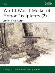 World War II Medal of Honor Recipients (2) - Army & Air Corps