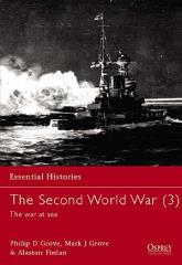 Second World War, The (3) - The War at Sea
