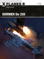 Dornier Do 335