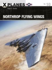 Northrop Flying Wings