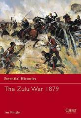 Zulu War, The - 1879